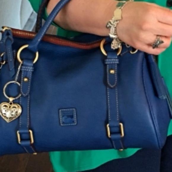 Dooney & Bourke Handbags - NOT FOR SALE. THIS IS OCEAN BLUE